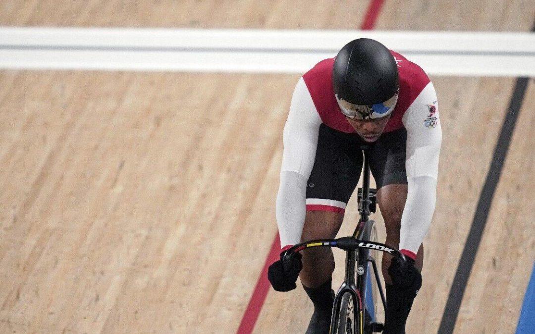 Trinidad y Tobago sacó doble dorada y fue la sorpresa del día en Cali