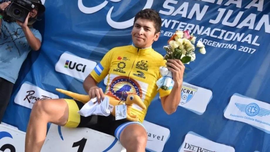 COPACI regrets death of Argentine cyclist