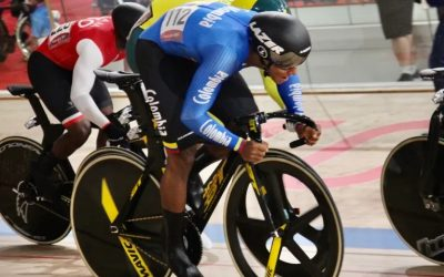Track Cycling World Championship will give places to the UCI Champions League