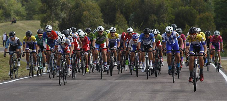 The COPACI Centenary Championship will be in Uruguay