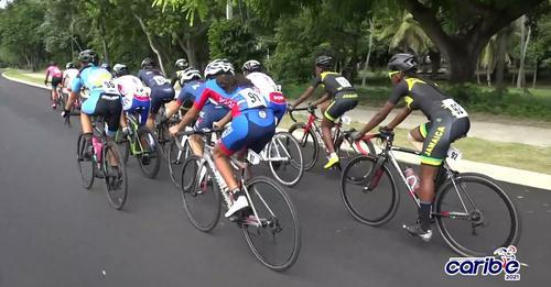 Dominicana gana el Campeonato de ruta del Caribe juvenil